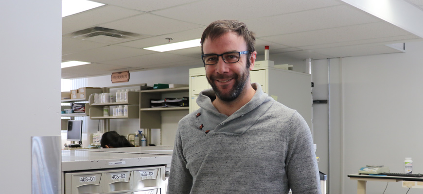 Philippe Vincent Pharmacien