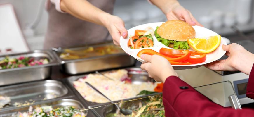 Service alimentaire HMR