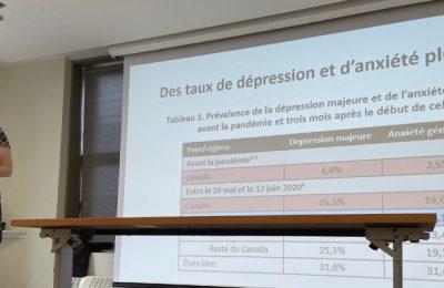 Conférence inégalités sociales - Journal Le Fil