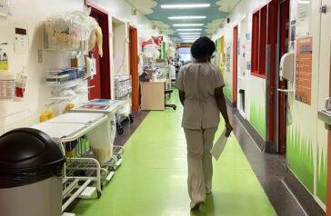 Unité de pédiatrie - Journal Le Fil